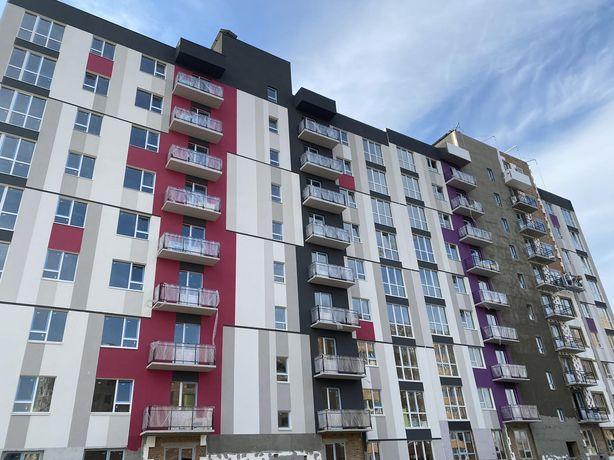 Комфортна двокімнатна квартира в Новобудові!T