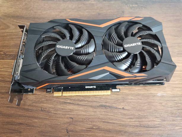 Nowa Gigabyte GeForce GTX 1050 G1 GAMING 2GB