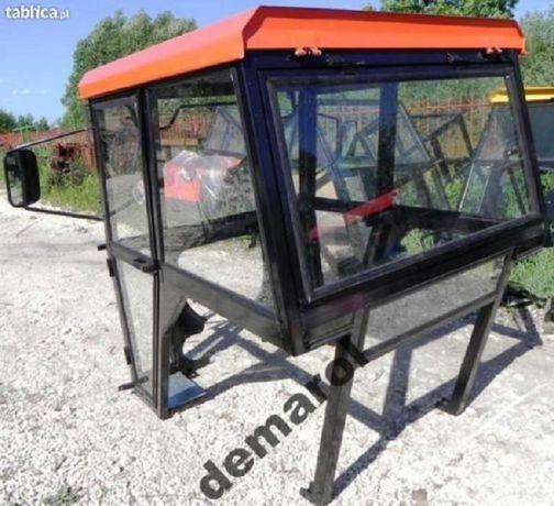 Kabina traktorowa URSUS C-360 podwyższony dach, dostawa