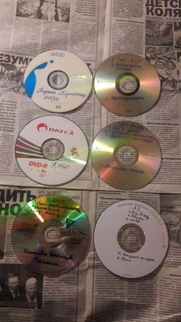 Фильмы диск дивиди DVD Я робот Такси Пираты Карибского моря Кингконг