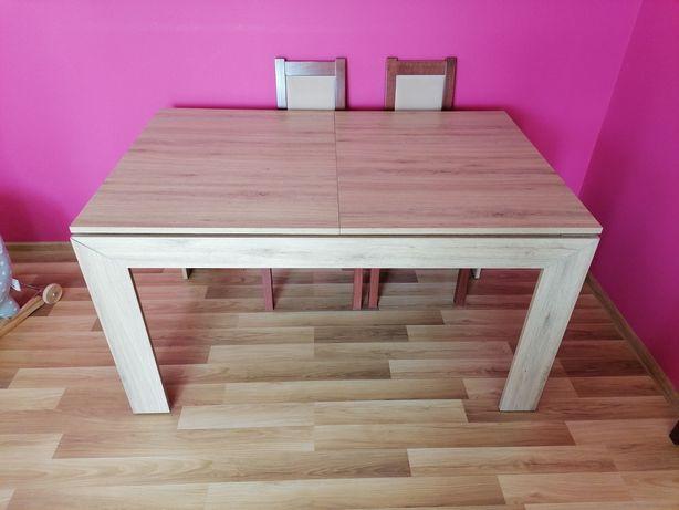 Stół do jadalni /salonu rozkładany