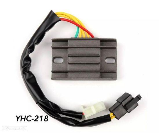 Rectificador, HondaXR125L2003 ‐ 2012XR250LXR400L