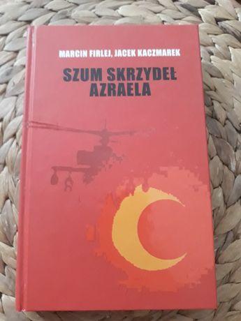 Szum skrzydeł Azraela Firlej, Kaczmarek