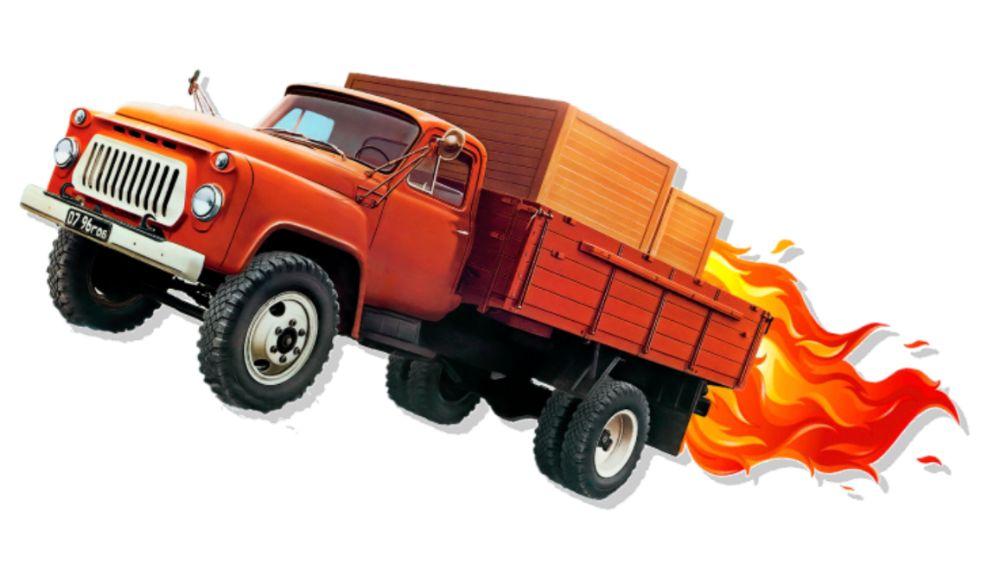 Вывоз мусора строительного бытового мешки Грузчики Грузоперевозки Мелитополь - изображение 1