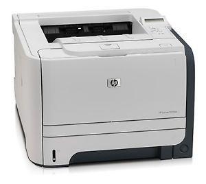 Лазерный принтер HP LJ P 2055 D