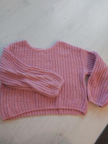 Sweterek h&m 146_152