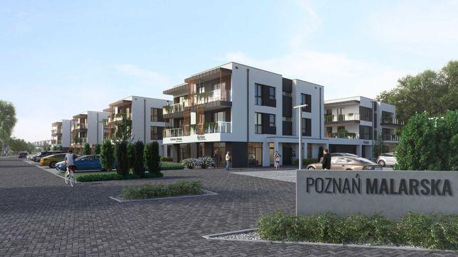 mieszkanie 3-pokojowe 83m2  z tarasem 20m2  garazem fotowoltaika