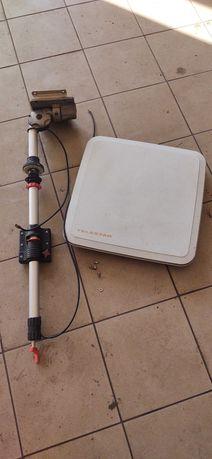 Antena Telestar Kamper Maszt