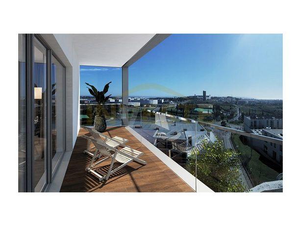 Apartamento T5 novo para venda em Oeiras