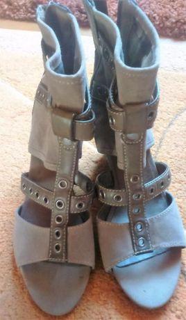 stylowe buty marki Graceland,