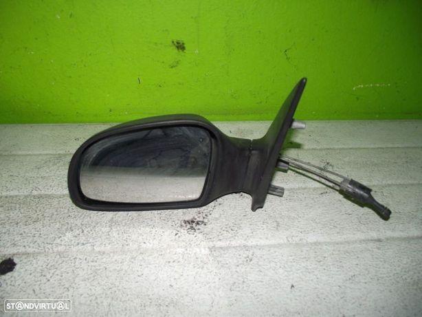 PEÇAS AUTO - VÁRIAS - Citroen Saxo - Espelho Manual Esquerdo - E403