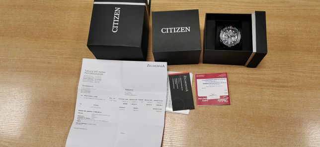 Citizen Jy8085-14h