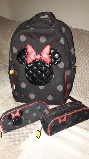 Plecak Samsonite Mickey