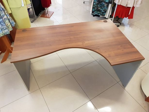 Stylowe biurko do pracy - dowóz GRATIS - stan bardzo dobry