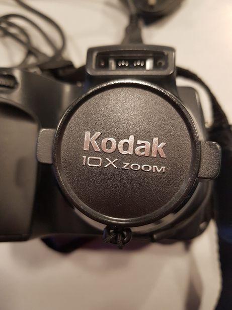 Aparat cyfrowy Kodak DX6490