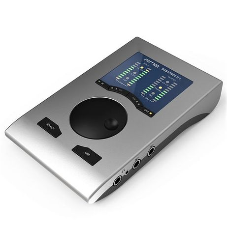 RME BabyFace Pro nowy interfejs audio - USB - Baby Face Pro Interface