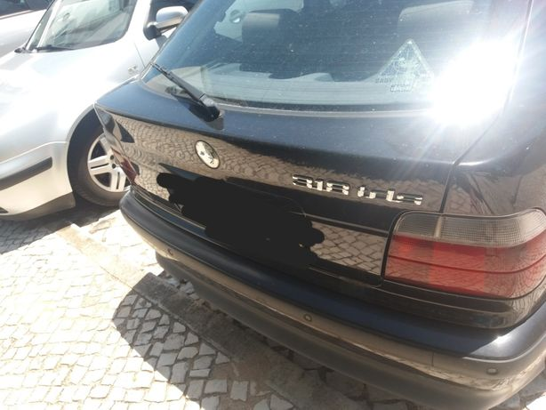 BMW 06/1999    Tds compact