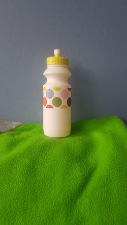 Bidon - butelka zakręcana