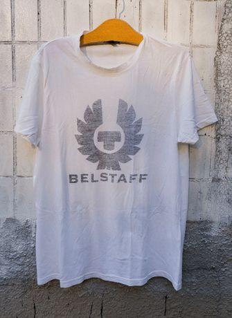 Оригинальная новая футболка Belstaff Coteland Logo