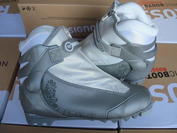 Damskie buty biegowe Rossignol X5 FW NNN wygodne