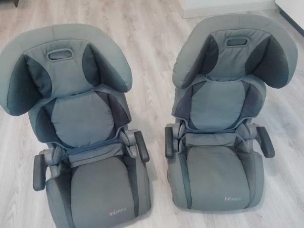 Cadeira auto Infantia Magic