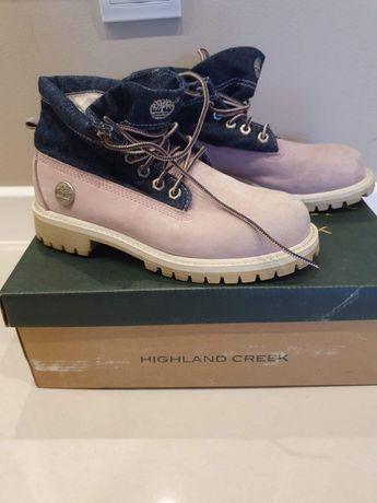 Sprzedam buty Timberland