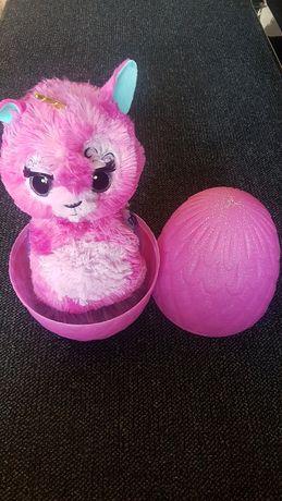 Hatchimals WOW! Największe jajo.