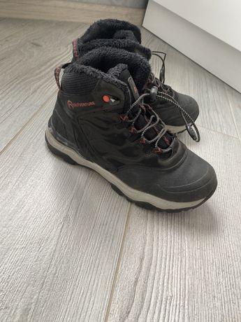 Зимове термо взуття