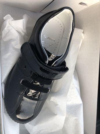 Buty nowe skóra 100%, 34