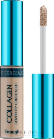 Консилер (коллаген) Enough Collagen Cover Tip Concealer
