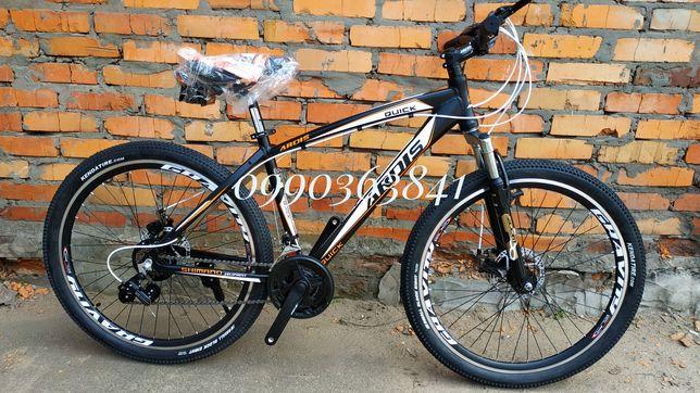 """Новый горный алюминиевый велосипед Ardis Quick 26"""" 2021"""