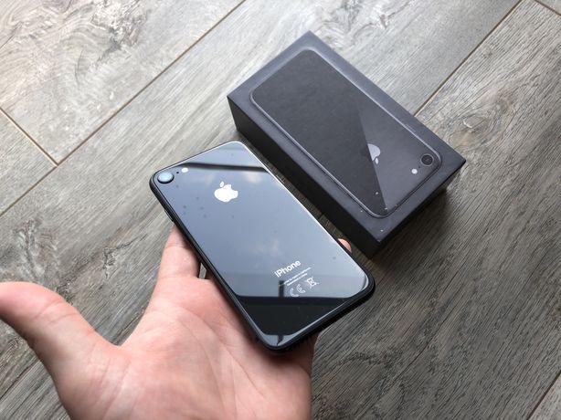 iPhone 8 64gb Space Gray Neverlock #s0096