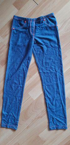 Spodnie 9-10 lat