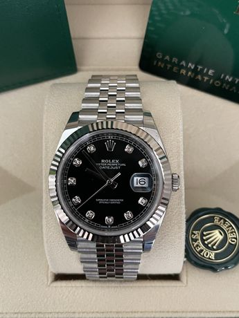 Часы ROLEX 41 диаметр