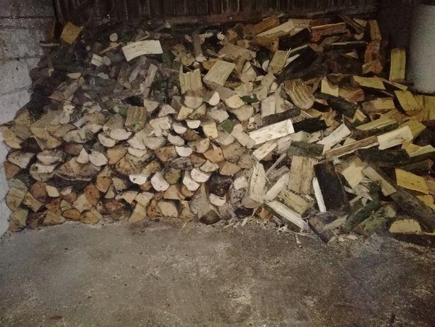 Sprzedam drewno do kominka