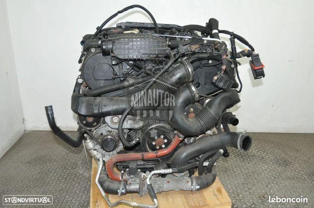 Motor JAGUAR 3,0L 300CV fabriado antes de 2015.11 - 306DT