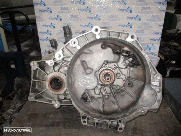 Caixa velocidade FM57102 SAAB / 93 SW / 2007 / 2.0T / 5V / Gasolina /