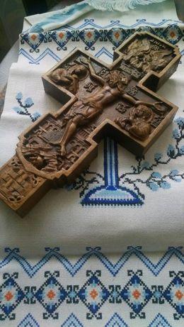 Хрест , крест, розп'яття