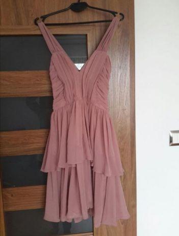 Sukienka H&M 36 s bdb