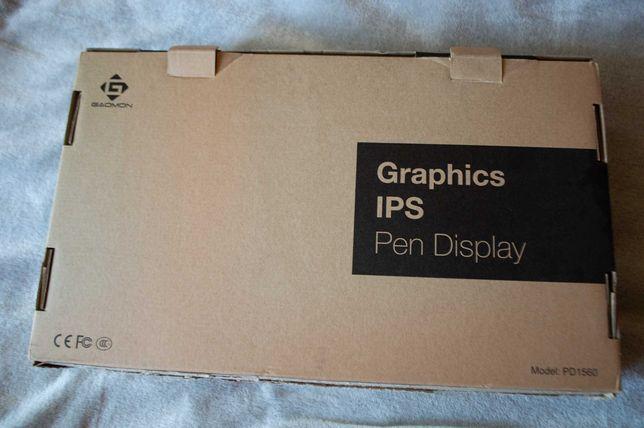 Графический планшет Gaomon PD1560