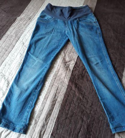 Spodnie ciążowe Branco jeansy 38 M