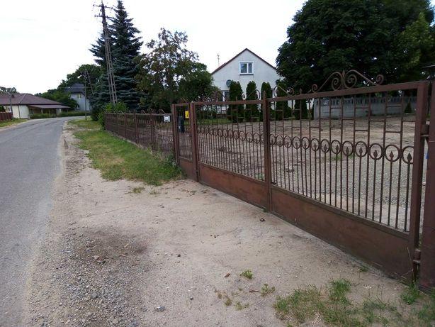 Sprzedam ogrodzenie