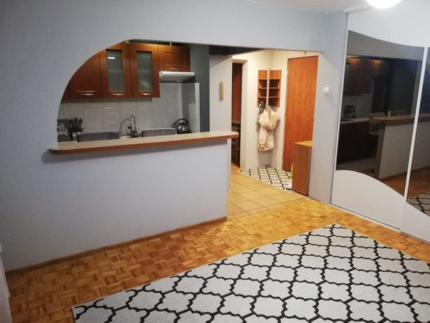 Mieszkanie 1 piętro 2pokojowe REZERWACJA