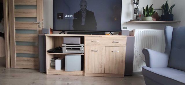 Sony STR-DE495+ kolumny, kino domowe