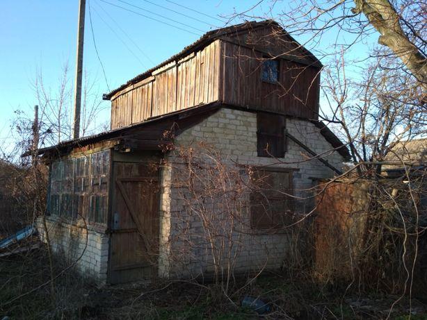 Два Дачных домика с участками