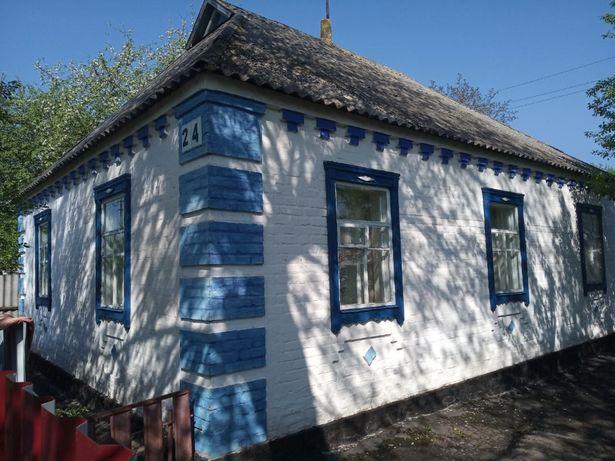Терміновооо!!! Продам або обміняю будинок в тихому мальовничому місці