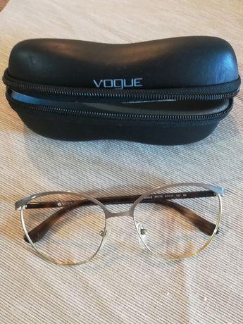 Armações óculos sol Vogue originais