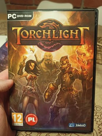 Torchlight jak Diablo gra PC H'n'S Hack and Slash jak nowa!