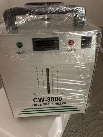 Chiller CW3000 - Novos com Envio Gratuito