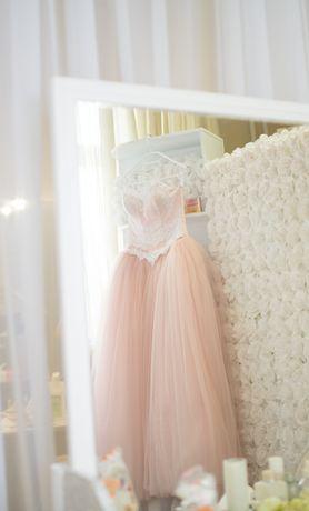 Свадебное платье мечты! Только 3 дня отдам за 3000!!!
